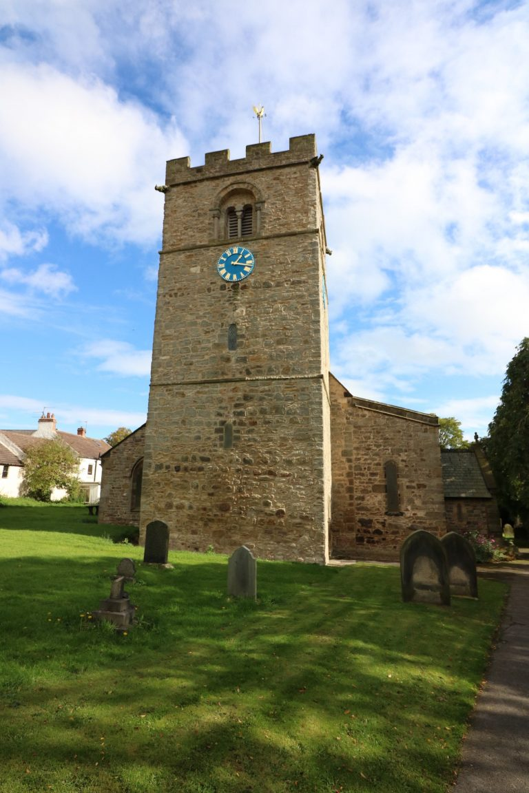 St Michael's Church Heighington