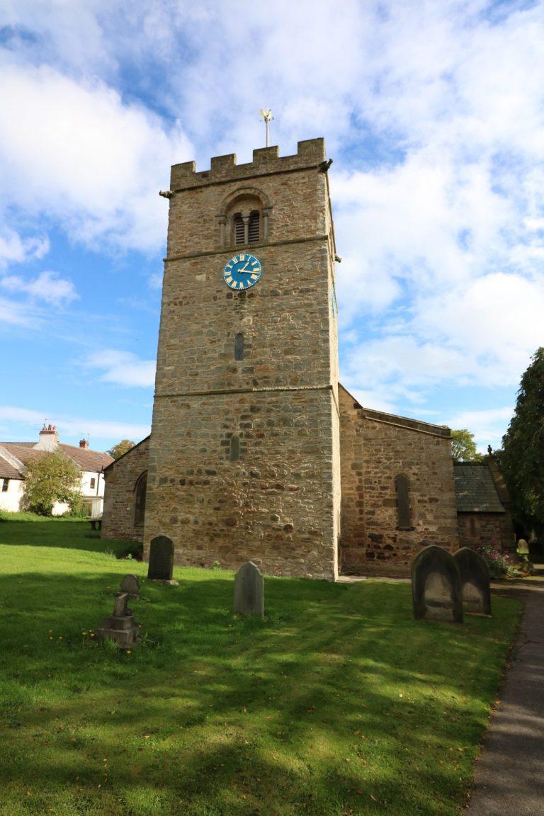 St Michael's Church Heighington