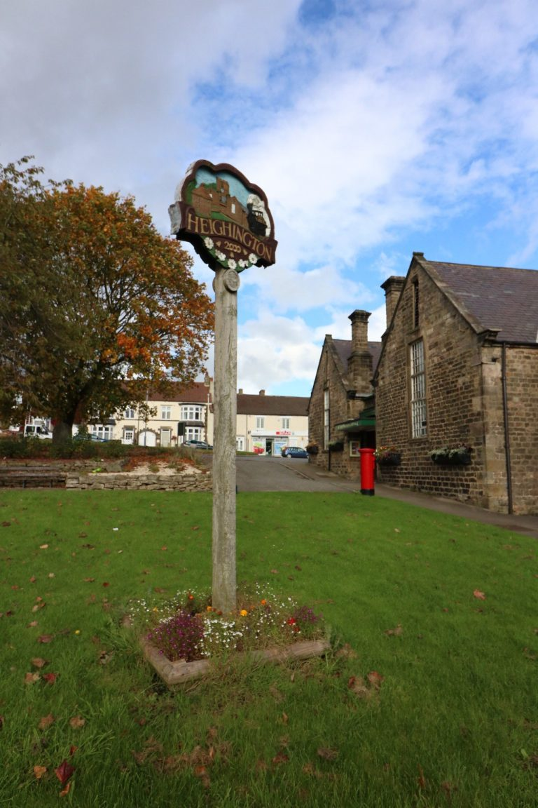 Heighington Parish Council